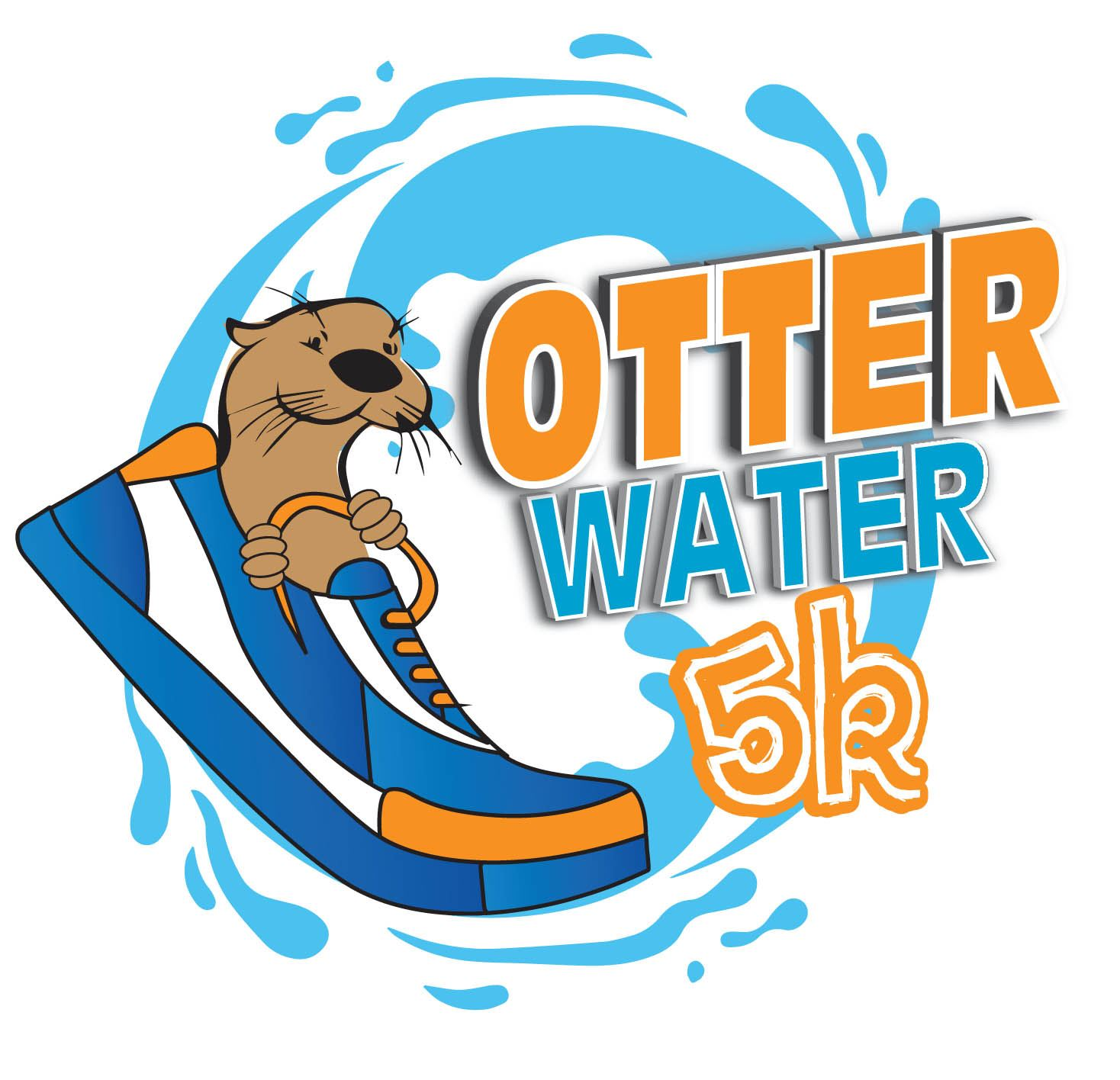 Otter Water final logo 2017