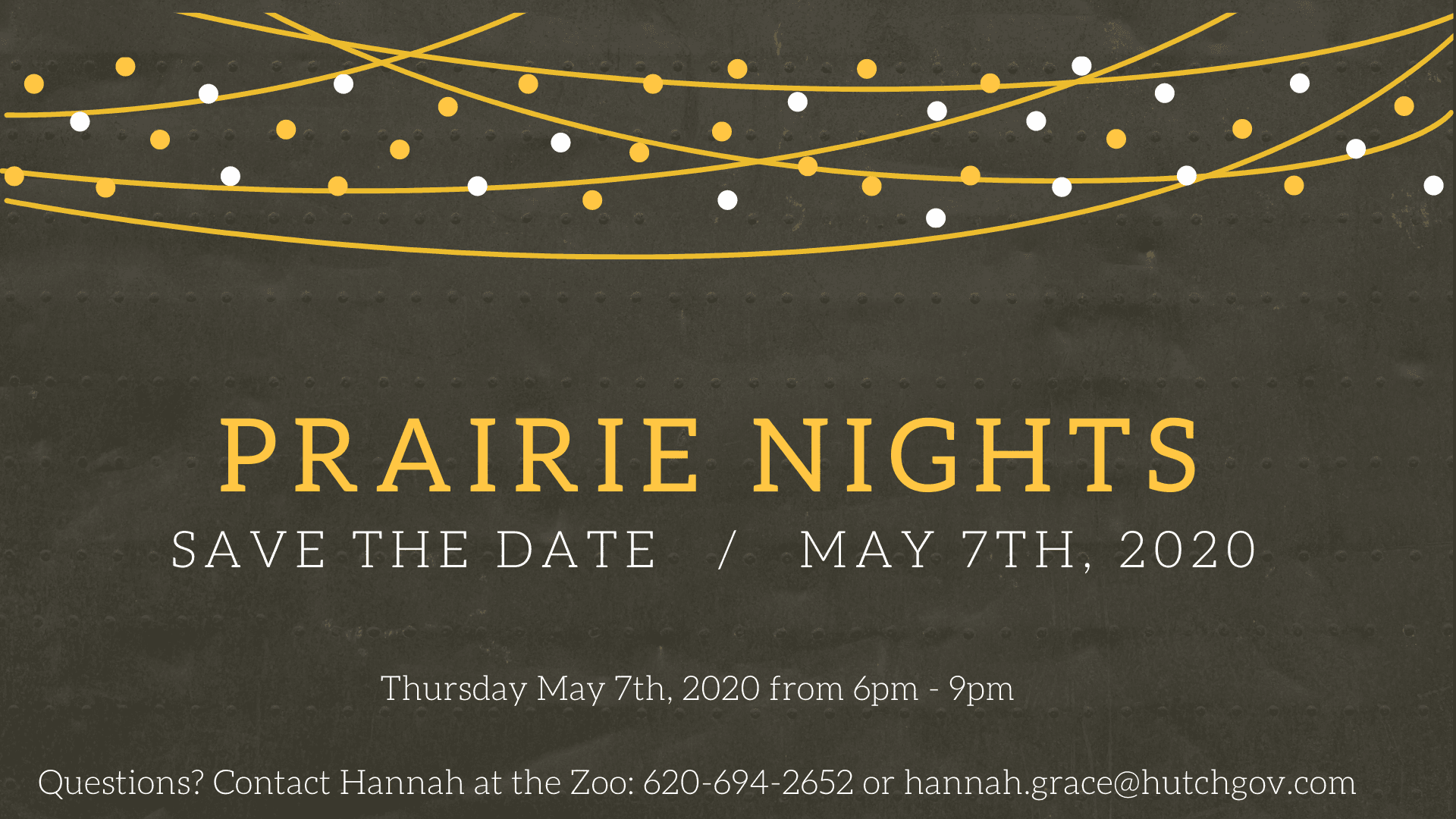 Prairie Nights Save the Date (1)
